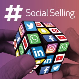 Mercuri Social Selling Program can increase your understanding of how to improve your company's social selling success